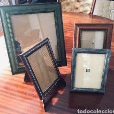Vintage: LOTE DE PORTARETRATOS. Lote 240826005