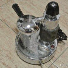 Vintage: ELECTRO CAFETERA PRESS 125 VOLTIOS. Lote 243472800