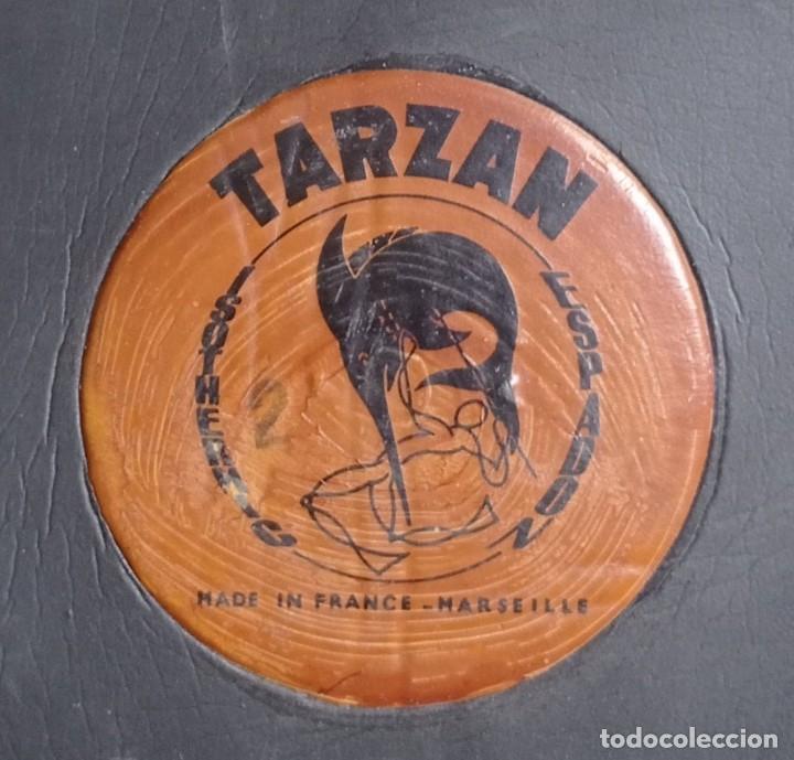 Vintage: TRAJE DE BUCEO VINTAGE TARZAN ESPADON - Foto 3 - 243878895