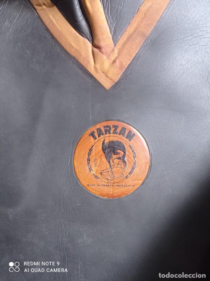 Vintage: TRAJE DE BUCEO VINTAGE TARZAN ESPADON - Foto 6 - 243878895