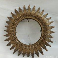 Vintage: MARCO ESPEJO SOL VINTAGE. Lote 244444755