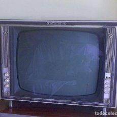 Vintage: TELEVISION INTER BLANCO Y NEGRO-AÑOS 70. Lote 245131340