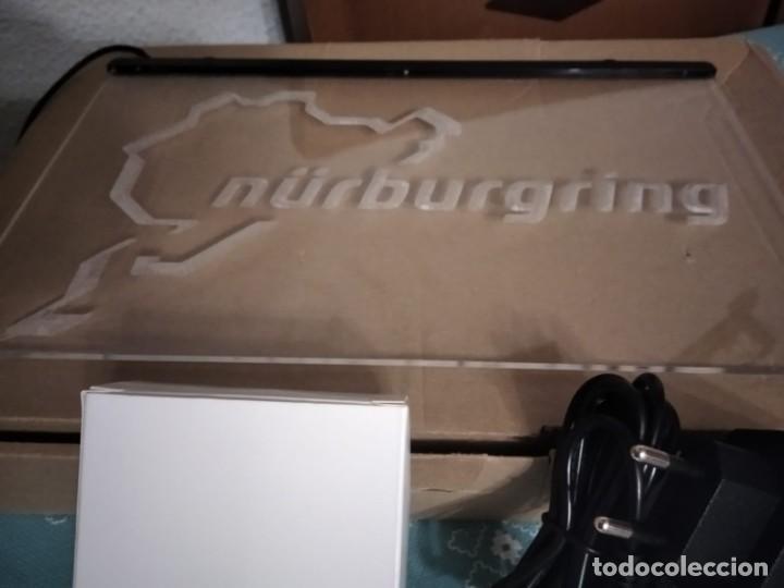 Vintage: Cartel luminoso circuito NURBURGRING - Foto 4 - 245370775