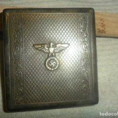 Vintage: PETILLERA ALEMANA SEGUNDA GUERRA. Lote 245480850
