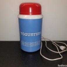 Vintage: YOGURTERA FELIZ HOGAR PATENTADO REGISTRADO. (ENVÍO 4,31€). Lote 246802910