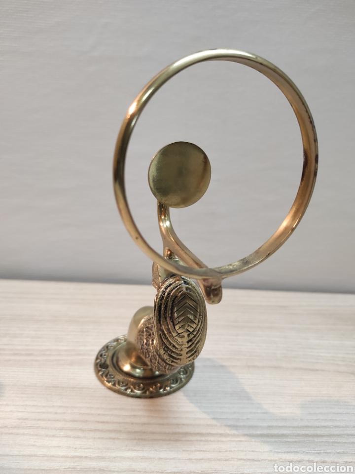 Vintage: Lote accesorios baño - Foto 7 - 248745525