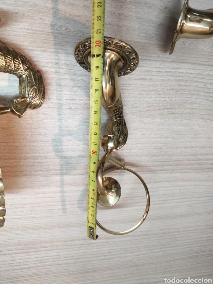 Vintage: Lote accesorios baño - Foto 11 - 248745525