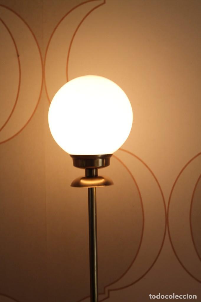 Vintage: Lámpara francesa años 50 vintage - Foto 2 - 253442160