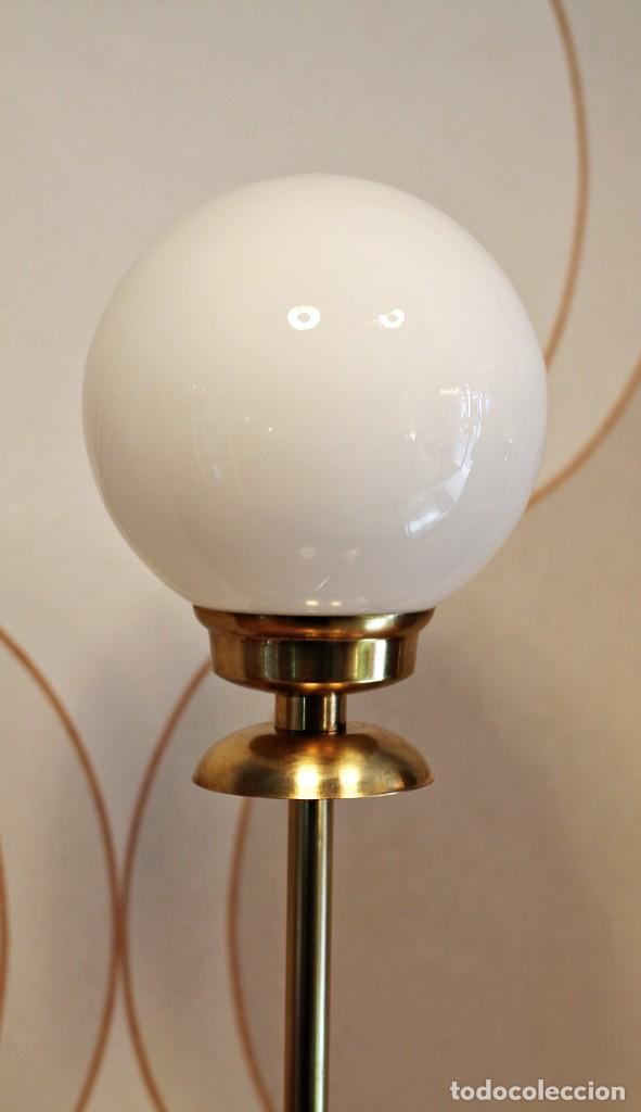 Vintage: Lámpara francesa años 50 vintage - Foto 3 - 253442160