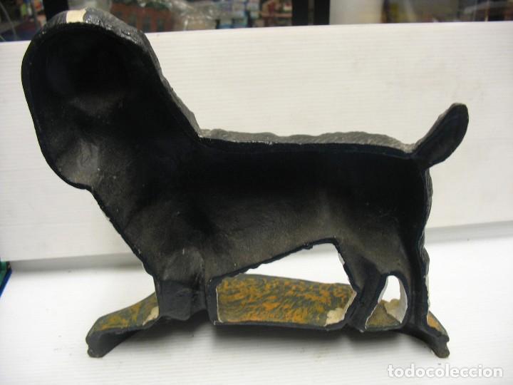 Vintage: perro sujeta puerta 3 kilos - Foto 4 - 253495290
