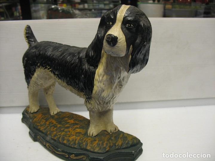 Vintage: perro sujeta puerta 3 kilos - Foto 7 - 253495290