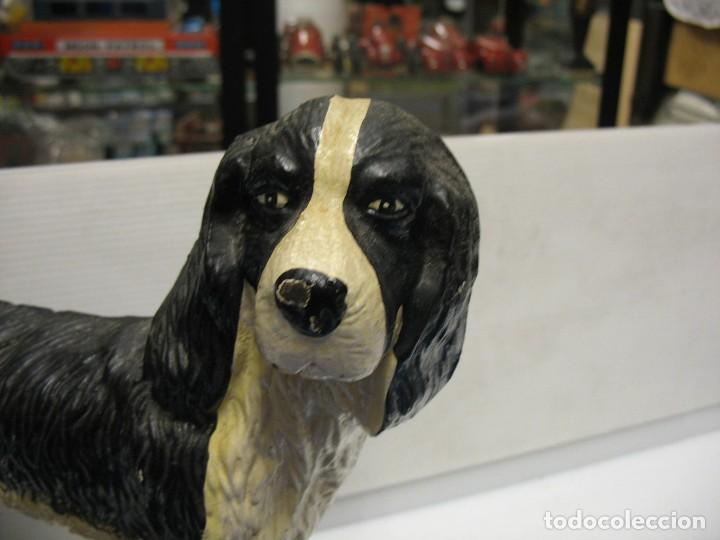 Vintage: perro sujeta puerta 3 kilos - Foto 9 - 253495290