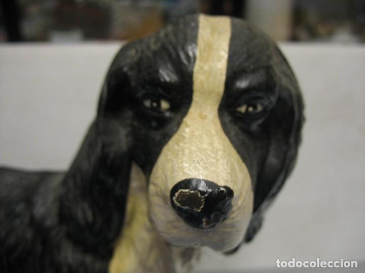 Vintage: perro sujeta puerta 3 kilos - Foto 11 - 253495290