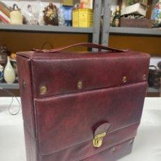 Vintage: ESTUCHE DE CASETES. Lote 254758080