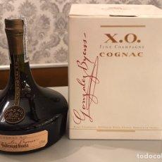 Vintage: GONZÁLEZ BYASS XO. Lote 254843175
