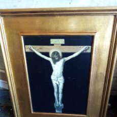 Vintage: CUADRO RELIGIOSO. Lote 257344685