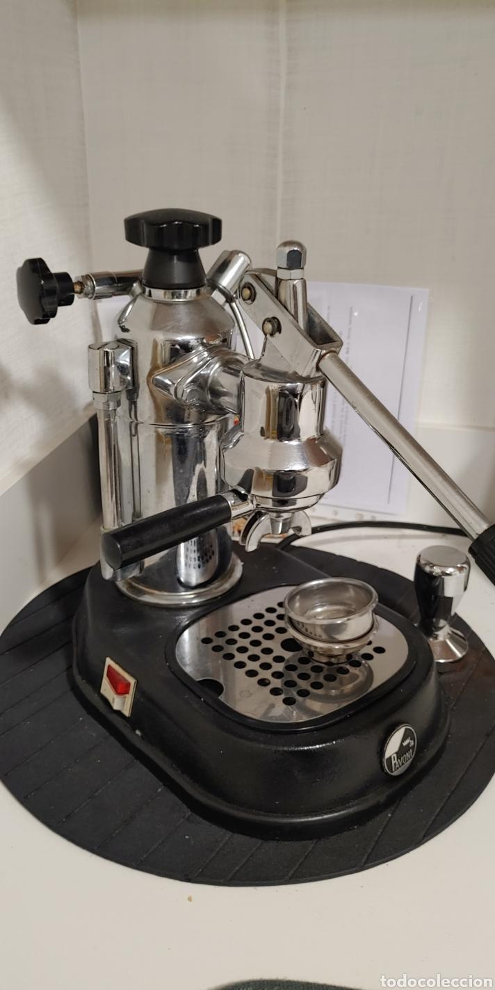 Vintage: Cafetera Expreso italiana La Pavoni años - Foto 2 - 258797820
