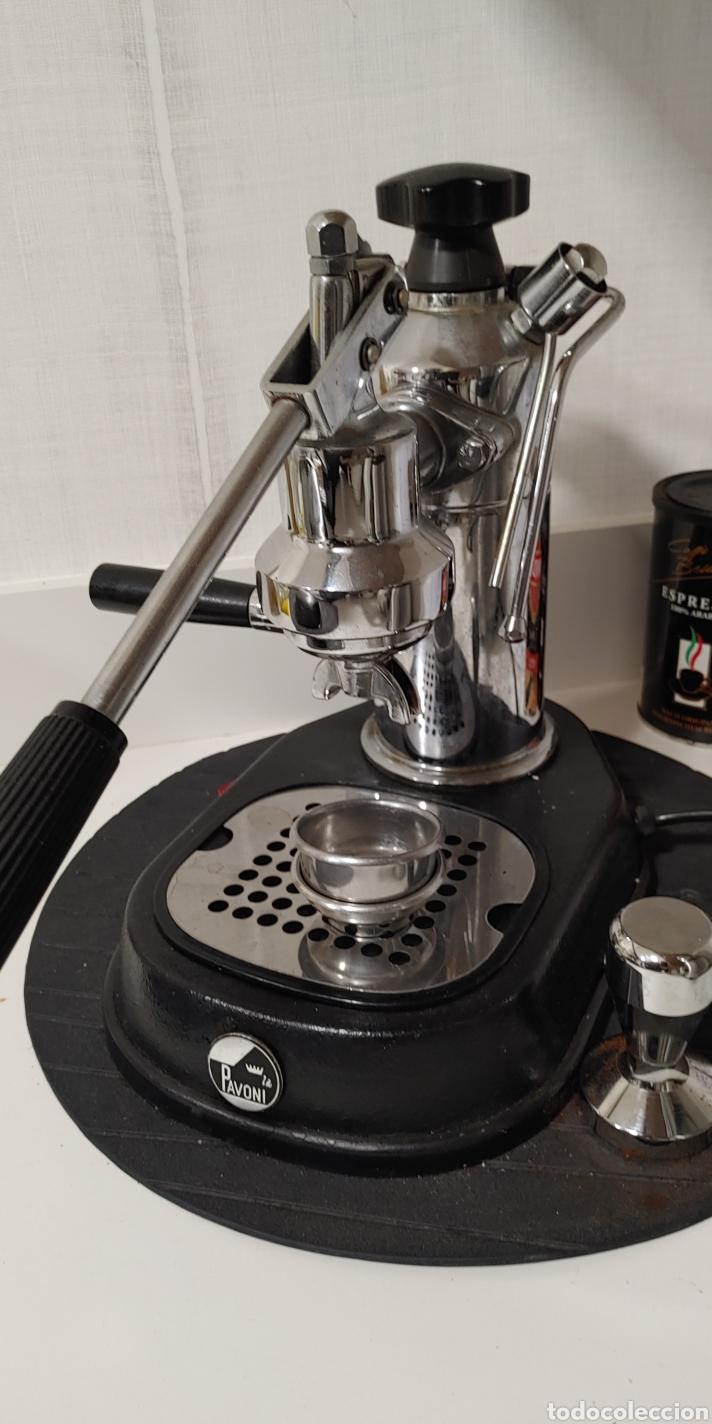 Vintage: Cafetera Expreso italiana La Pavoni años - Foto 4 - 258797820
