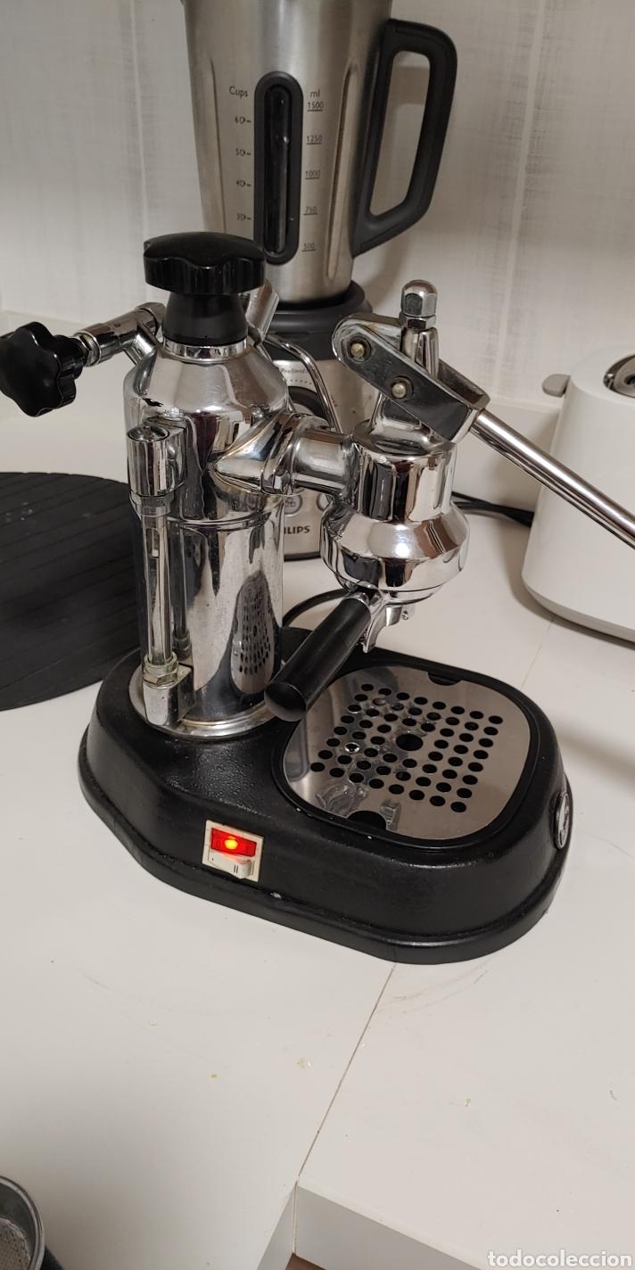 Vintage: Cafetera Expreso italiana La Pavoni años - Foto 8 - 258797820