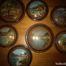 Vintage: CUADROS VINTAGE. Lote 259260785