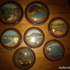 Vintage: CUADROS VINTAGE BLANES. Lote 259261710