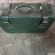 Vintage: ANTIGUA MALETA. Lote 261995600