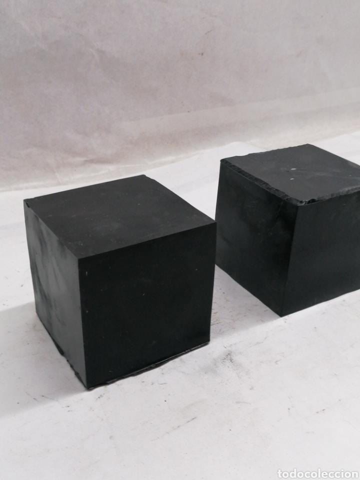 Vintage: , pareja bases - Foto 2 - 267256804
