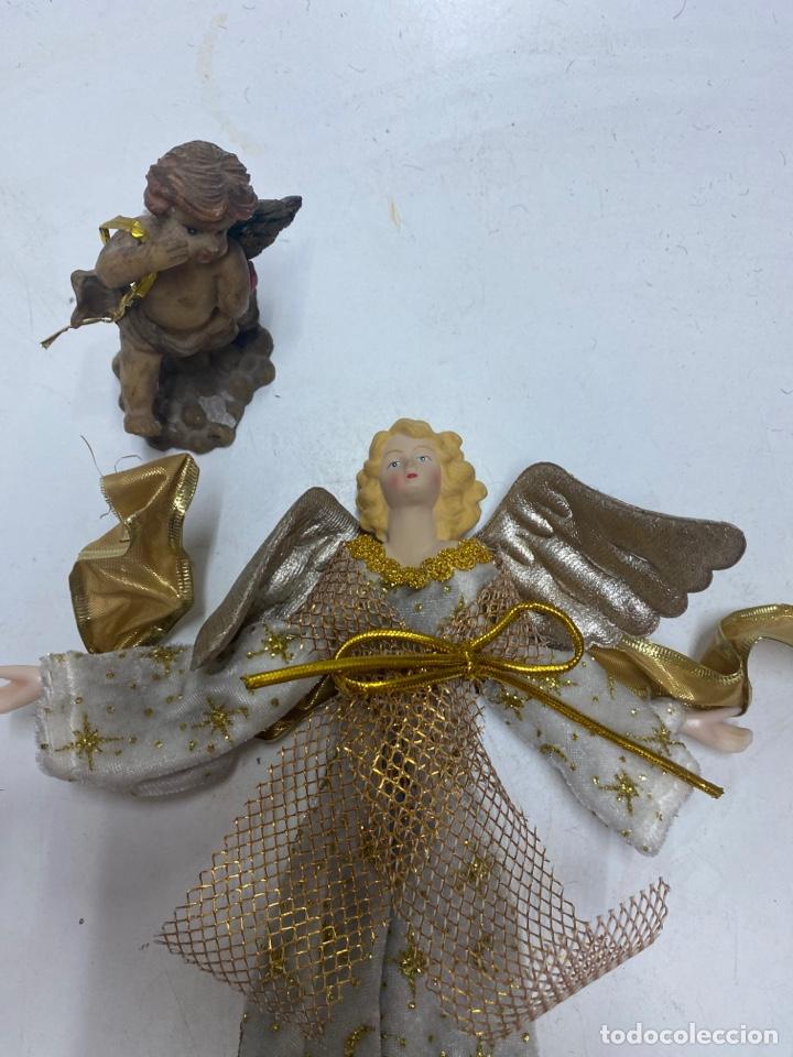 Vintage: Angelitos - Foto 2 - 268709819