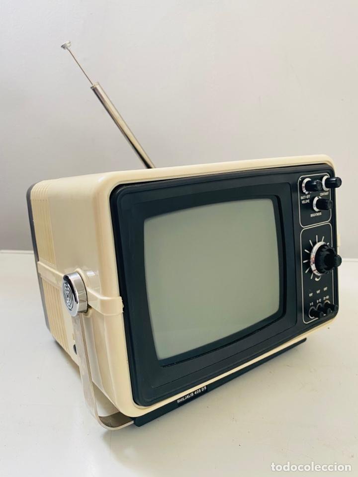 Vintage: Shiljalis 405 TV Vintage URSS - Foto 2 - 268716714