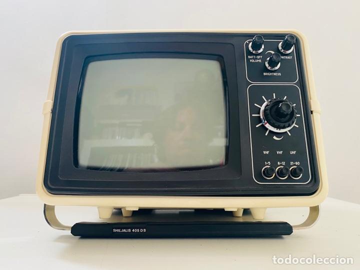 Vintage: Shiljalis 405 TV Vintage URSS - Foto 3 - 268716714