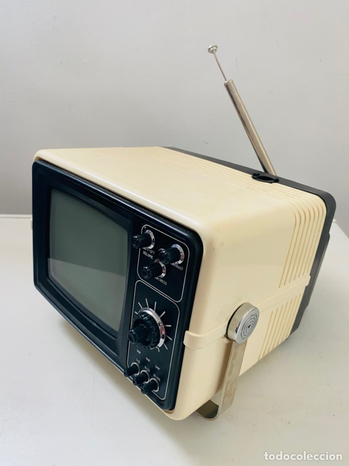 Vintage: Shiljalis 405 TV Vintage URSS - Foto 6 - 268716714