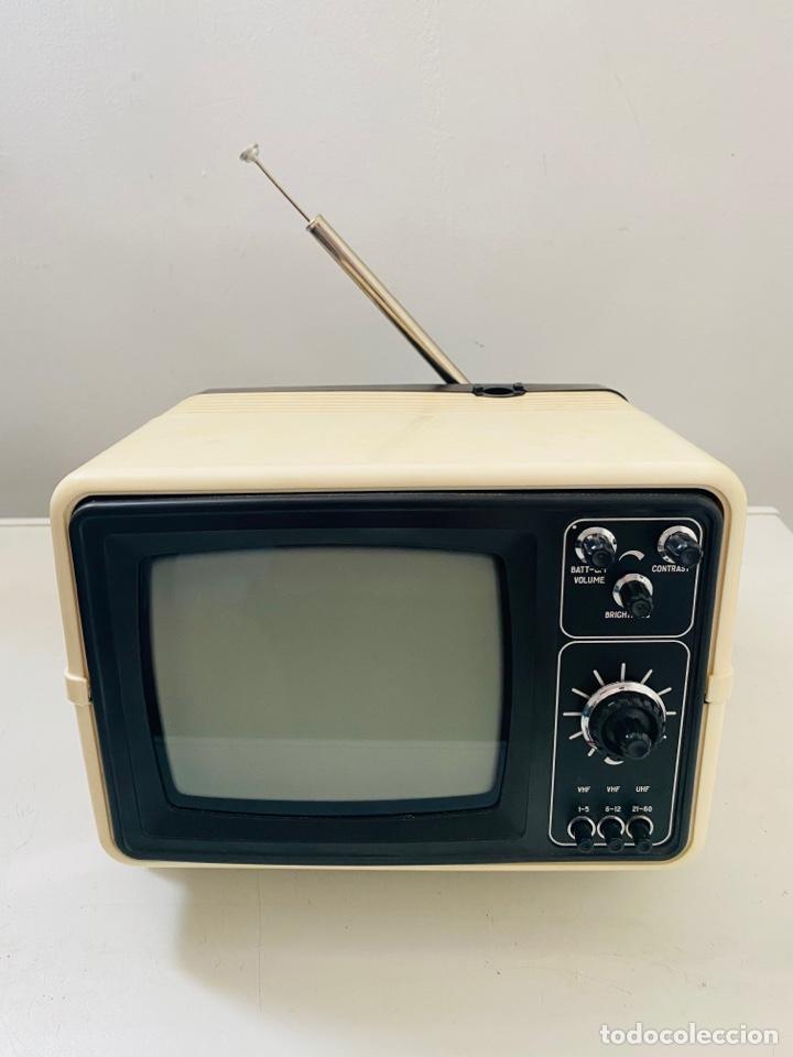Vintage: Shiljalis 405 TV Vintage URSS - Foto 8 - 268716714