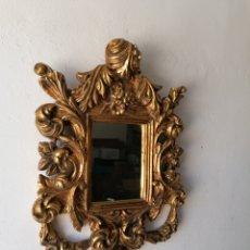 Vintage: ESPEJO CORNUCOPIA. Lote 268936789