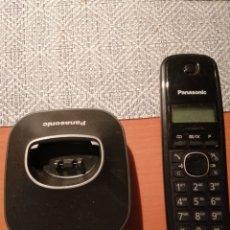 Vintage: TELEFONO INHALAMBRICO PANASONIC. Lote 270128598