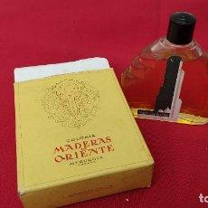 Vintage: COLONIA MADERAS DE ORIENTE. Lote 270153273