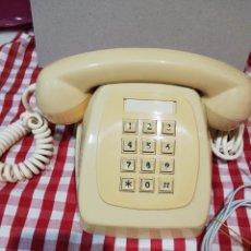 Vintage: T 4 - TELÉFONO HERALDO CITESA DE TECLAS MARFIL.. Lote 270368453