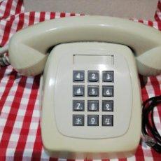Vintage: T 5 - TELÉFONO HERALDO CITESA DE TECLAS GRIS.. Lote 270372088