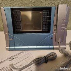 Vintage: TELEFONO MINI ANALÓGICO/DIGITAL/ 21 X 16. Lote 277849928