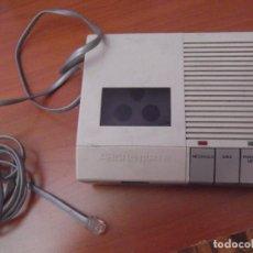 Vintage: ANCIEN ENREGISTREUR TELEPHONE PHONE-MATE ANTIGUO CONTESTADOR VINTAGE DE CINTA PHONE-MATE. Lote 279575063