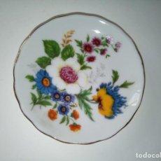 Vintage: PLATILLO DE CERAMICA. Lote 283078723