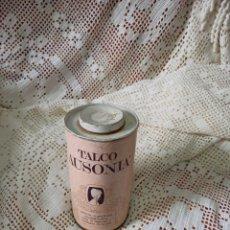 Vintage: BOTE GIGANTE TALCO AUSONIA.. Lote 283518413