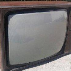 Vintage: SÓLO ENVÍOS EN PENÍNSULA O RECOGIDA EN MANO // TELEVISIÓN VINTAGE, PHILLIPS K40 COLOUR SYSTEM // TV. Lote 286197803