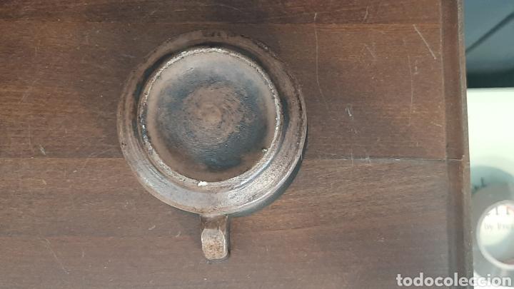 Vintage: BONITO JUEGO DE TE DE BARRO ESTILO JAPONÉS - Foto 7 - 287739058