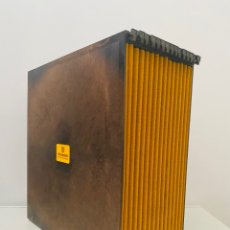 Vintage: DISCOMATIC ARCHIVADOR DISCO VINILO. Lote 288350133