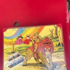 Vintage: MALETÍN HE-MAN AND THE MASTERS OF THE UNIVERSE. Lote 288467143