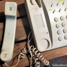 Vintage: TELEFONO FORMA MULTIFUNCION CON SOPORTE PARED. Lote 288579823