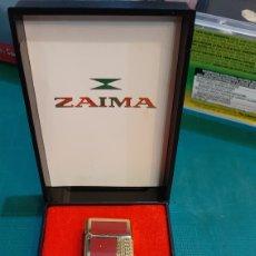 Vintage: ZAIMA ME MECHERO C 45 NUEVO. Lote 294572283