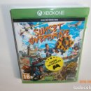 Xbox One: SUNSET OVERDRIVE XBOX ONE PRECINTADO. Lote 68364829