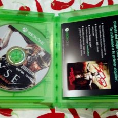 Xbox One: RYSE SON OF ROME. XBOX ONE. Lote 80694996