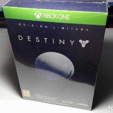 Xbox One: DESTINY EDICION LIMITADA XBOX ONE (PRECINTADO). Lote 95559083